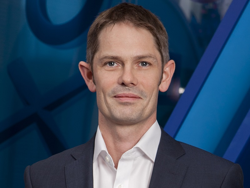 The Interview: Fergal Gara, VP and MD of Sony Computer Entertainment UK and Ireland