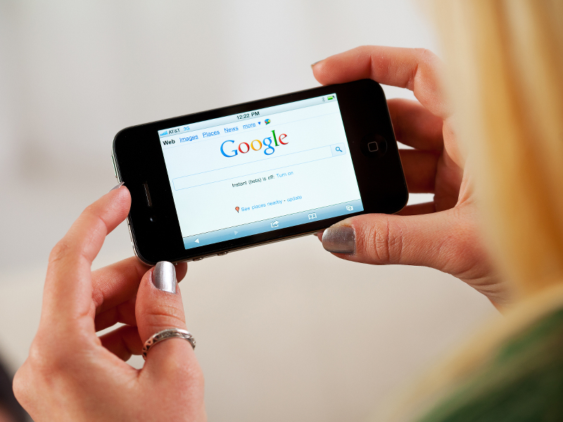 Google fine in the offing as Dutch set ultimatum