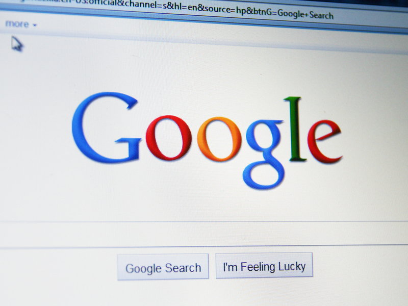 EU sets out guidelines for Google 'right to be forgotten' ruling