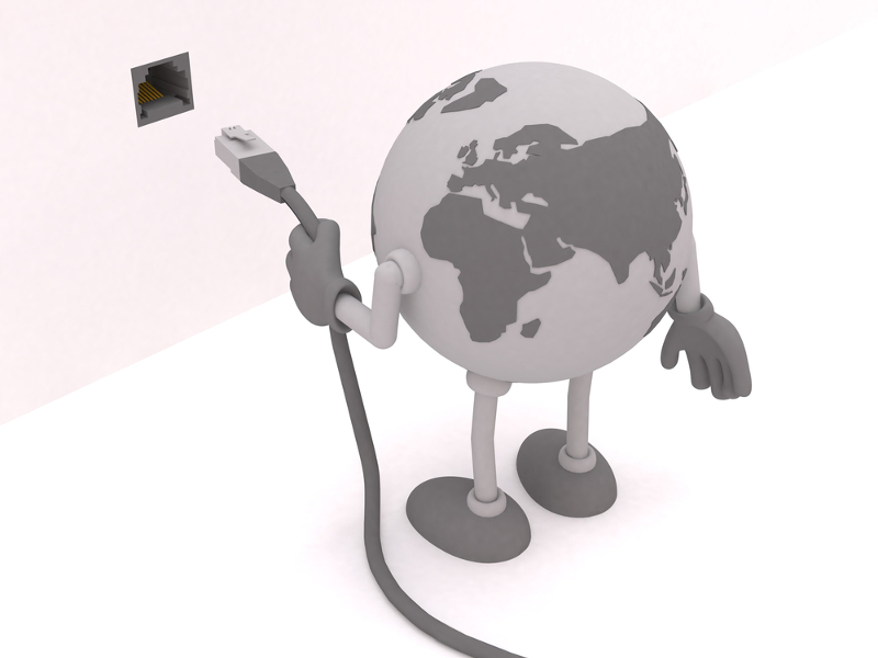 Global internet freedom is on the decline – report