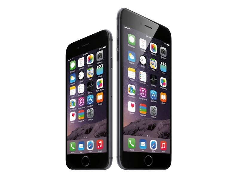 iOS 8 now on two-thirds of iOS devices as Apple releases iOS 8.1.2