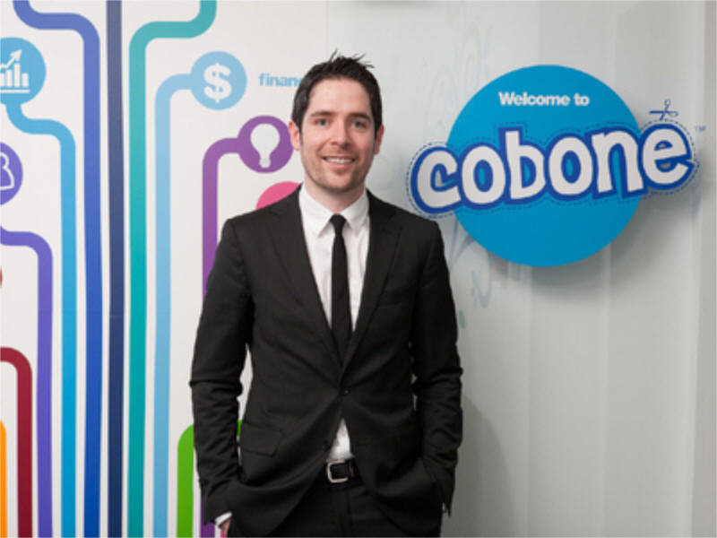 Paul Kenny exits Cobone.com after ME Digital Group acquires site
