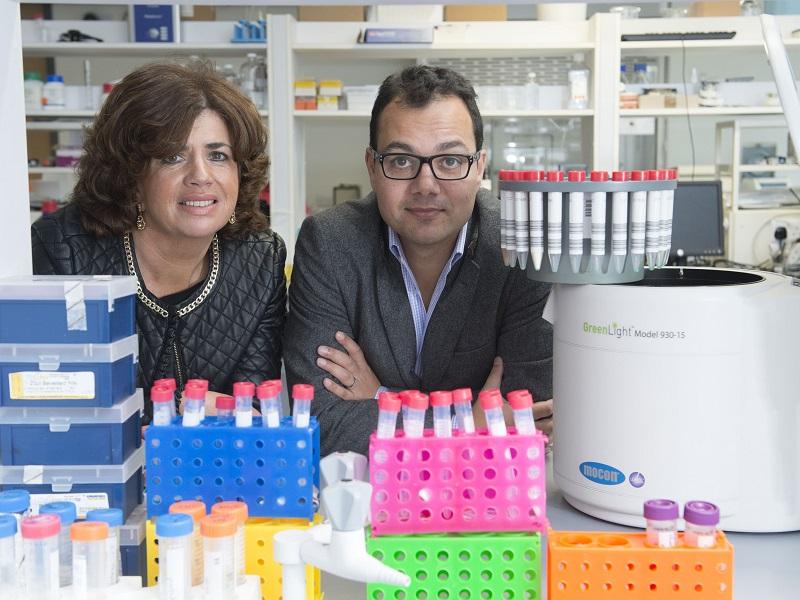 Irish bioscience company claims 'game-changing' development of dairy screener