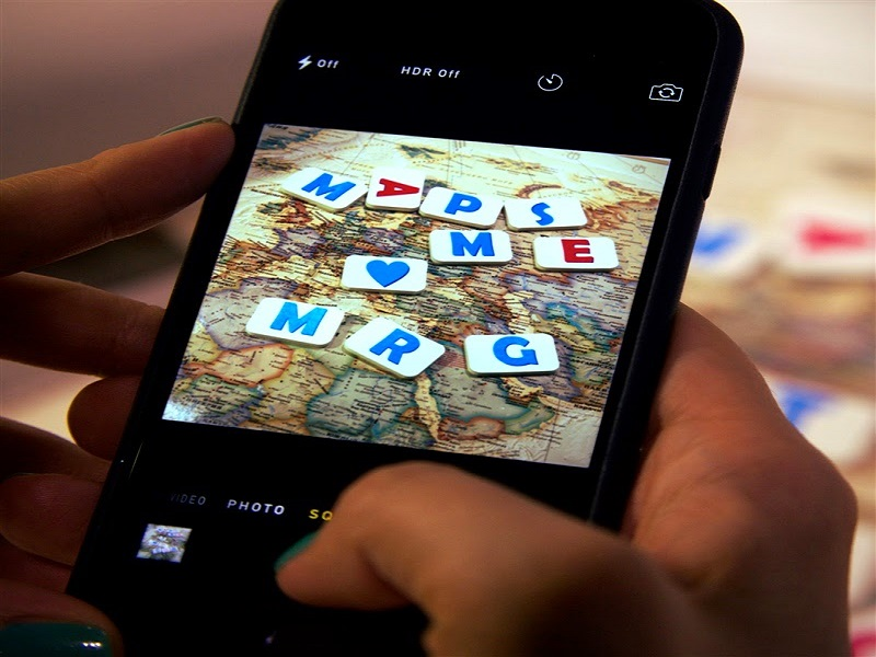 Maps.me throws gauntlet down to Google offering free downloadable maps