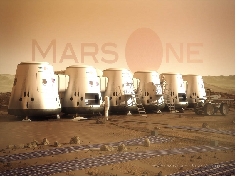 Round 2 of Mars One candidate selection begins today