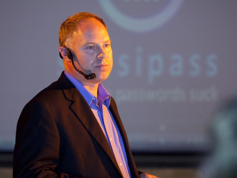 Tech start-up of the week: Sensipass