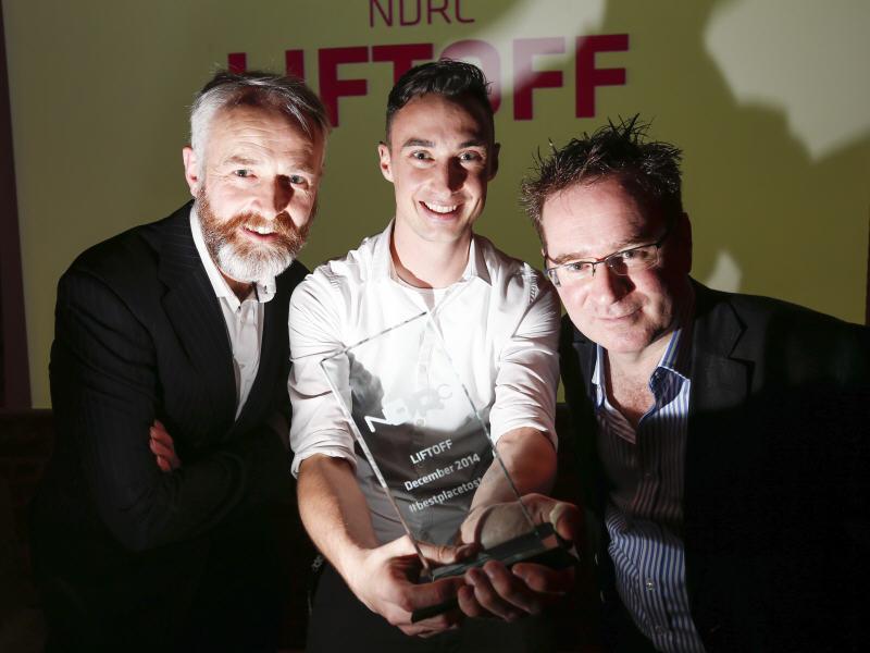 Mustard gets its €30k cut after winning NDRC Lift Off