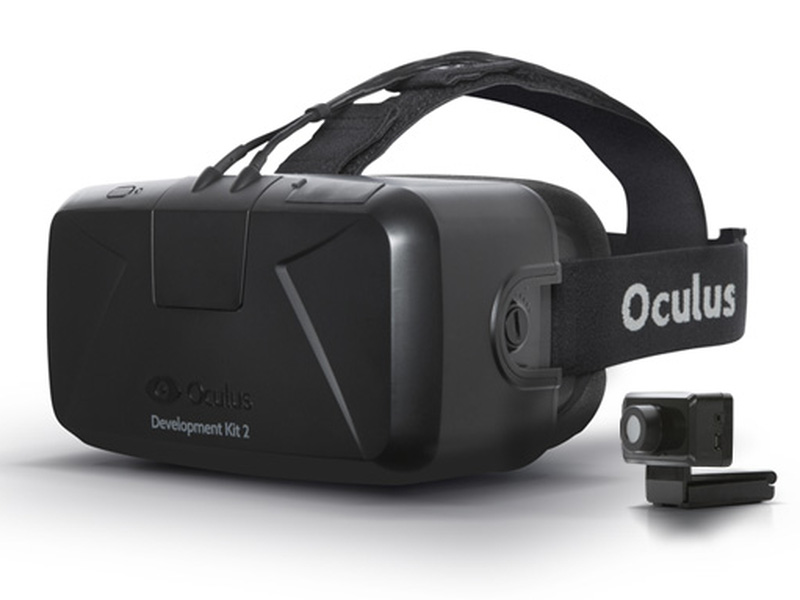 Oculus snaps up Nimble, 13th Lab and Chris Bregler