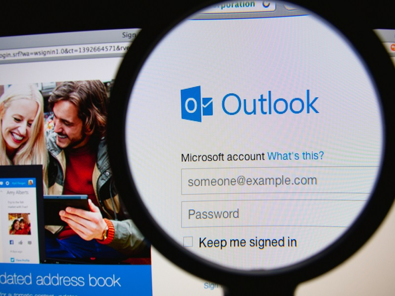 Microsoft buys email start-up Acompli for US$200m