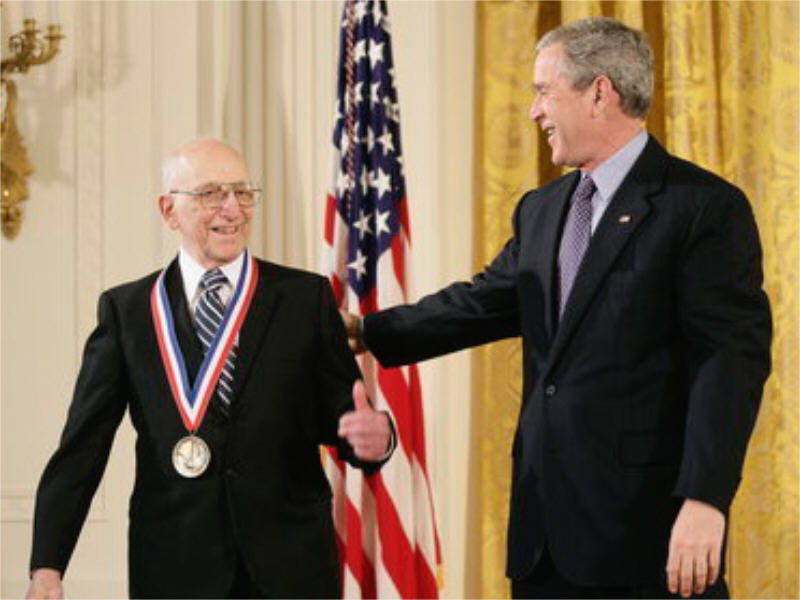 Death of 'the father of video games' Ralph Baer, aged 92