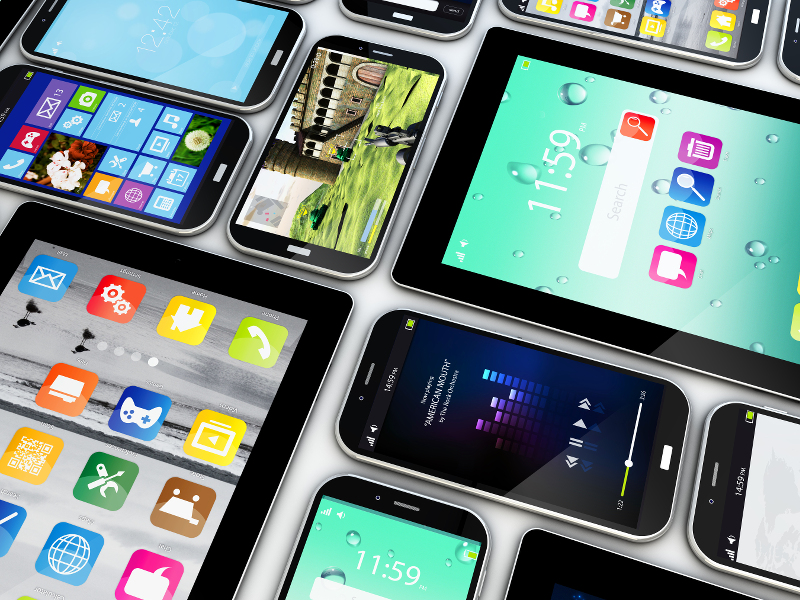 Smartphone sales growth continues, but revenues struggle amid price war