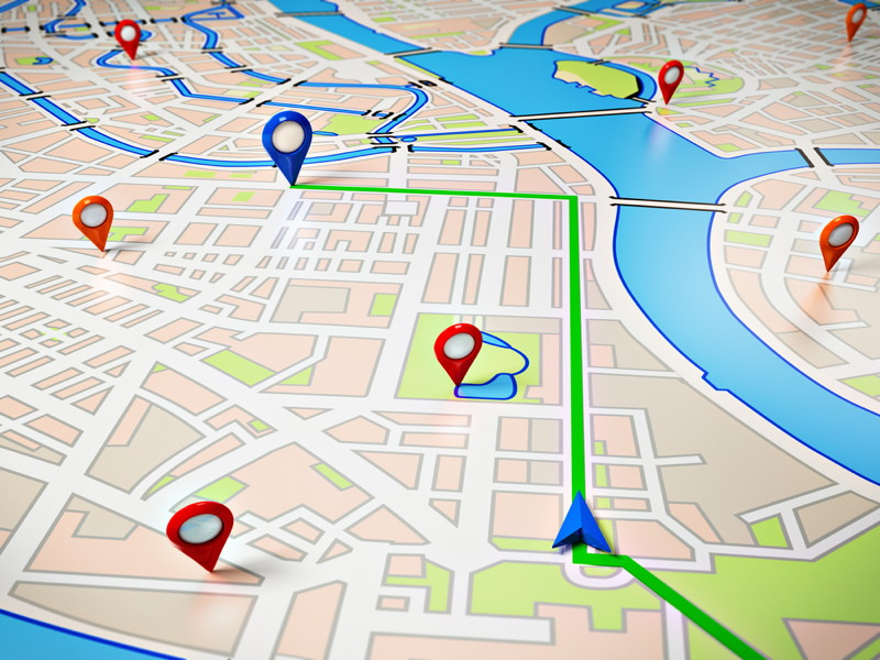HERE maps now free on Android, iOS to follow in 2015