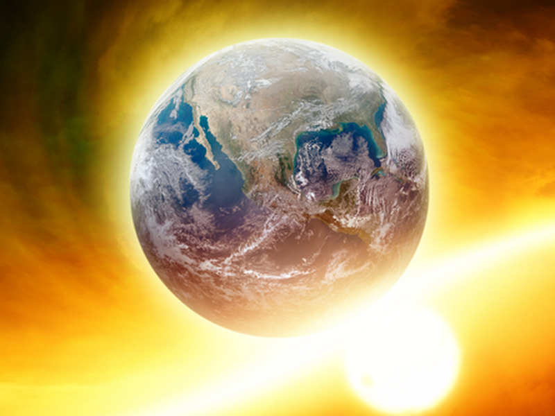 Kepler discovers 'Super Earth', but it's a bit too hot for us humans