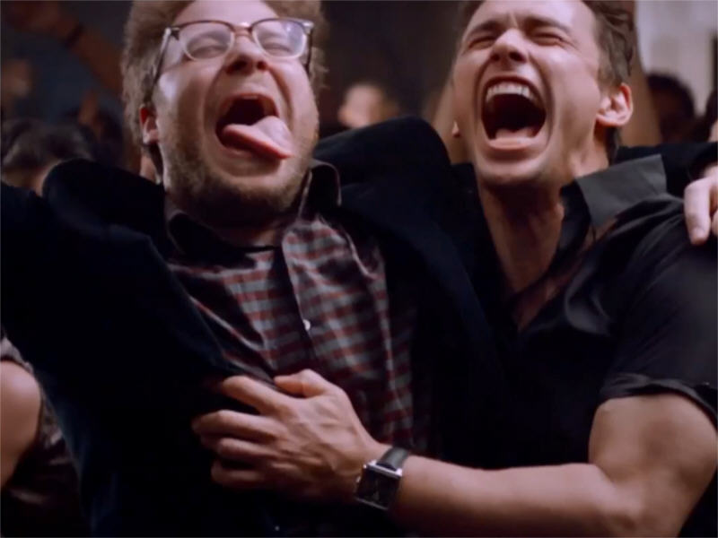 Sony says it will release The Interview in spite of hacker threats