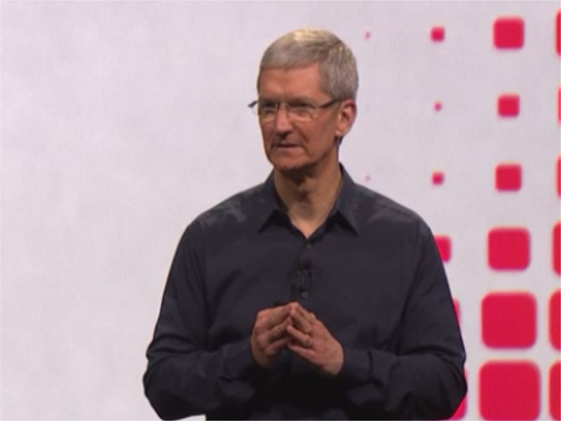 Apple CEO Tim Cook 'deeply offended' by BBC Panorama allegations of worker abuse