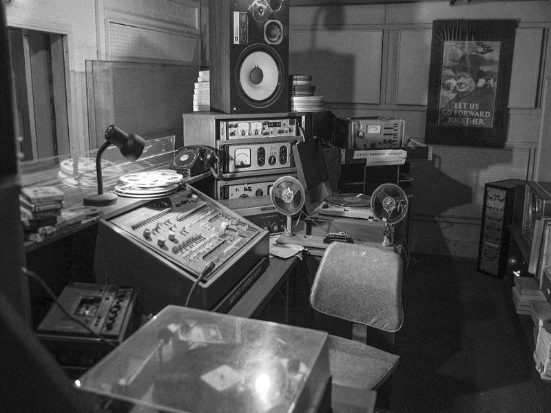RTÉ has brainwave to prolong longwave radio until 2017