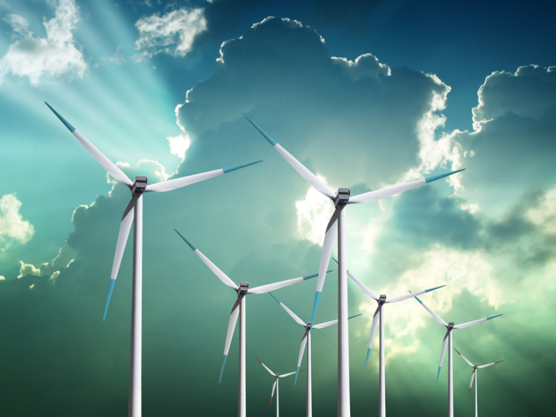 Mainstream powers US$860m deal to build wind farms in Chile