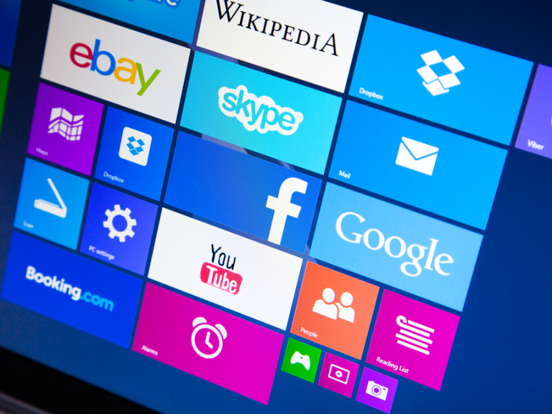 Windows 8.1 overtakes XP for the first time globally