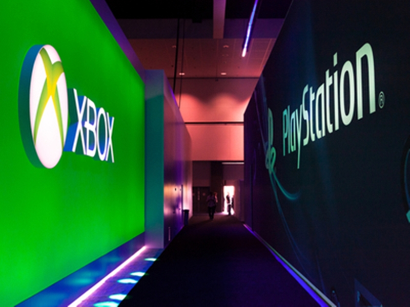 Xbox One ends PS4's streak as best-selling console in the US and UK