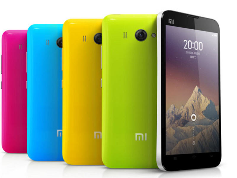 66pc of mobiles sold in 2014 were smartphones, Xiaomi hammers on gates of Samsung
