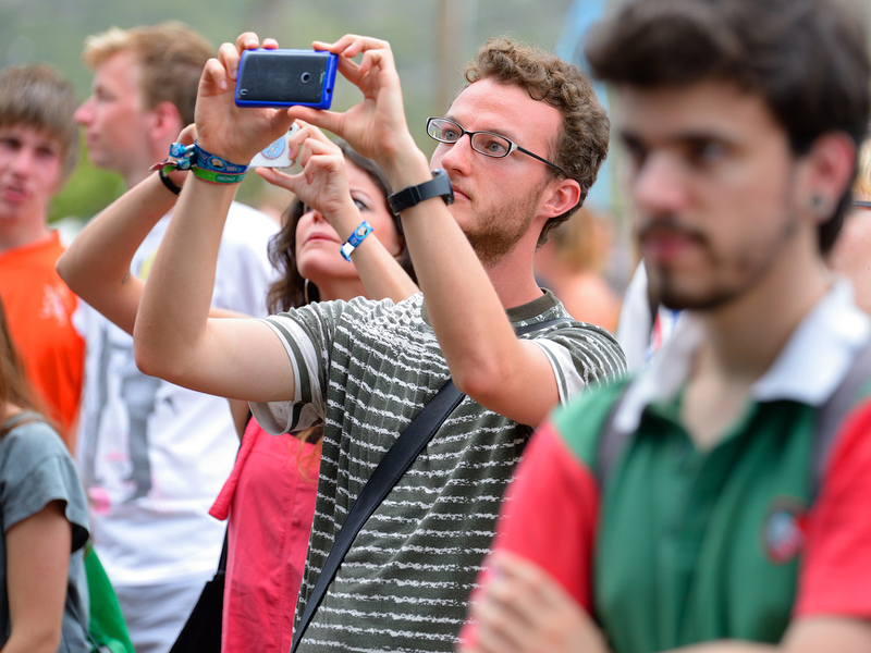 Irish 'experience economy' driven by millennials spending €40m a month on events