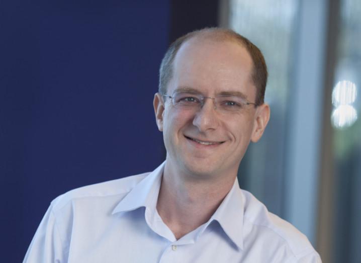 Irishman's US start-up Qstream raises $15m in Series B round