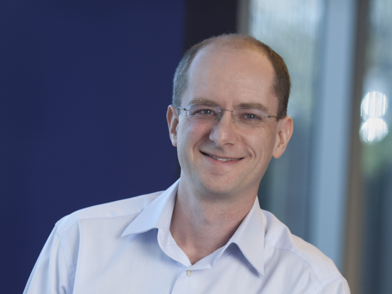 The Interview: Duncan Lennox, CEO and co-founder, Qstream
