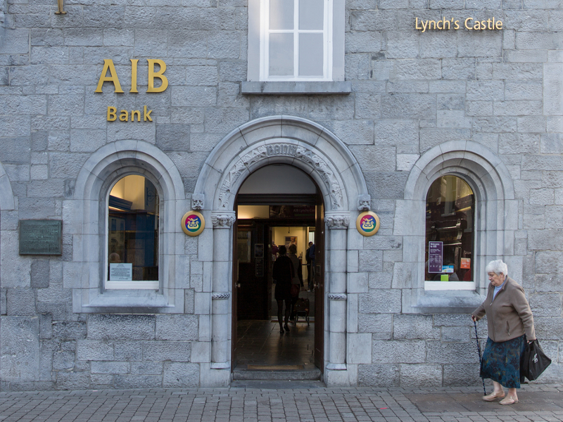 AIB confirms 170 IT workers' jobs will transfer to Eircom, Wipro and Integrity