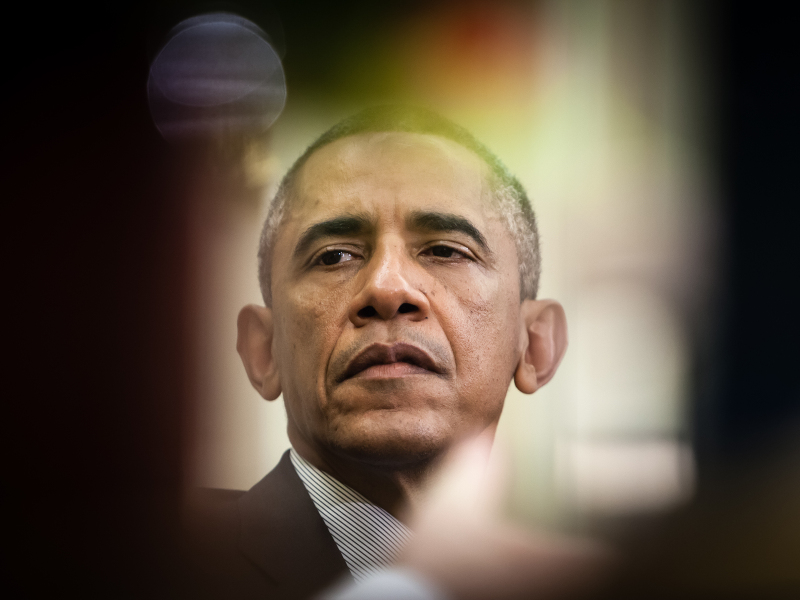 Obama proposes new cybersecurity laws, seeks more information from private firms