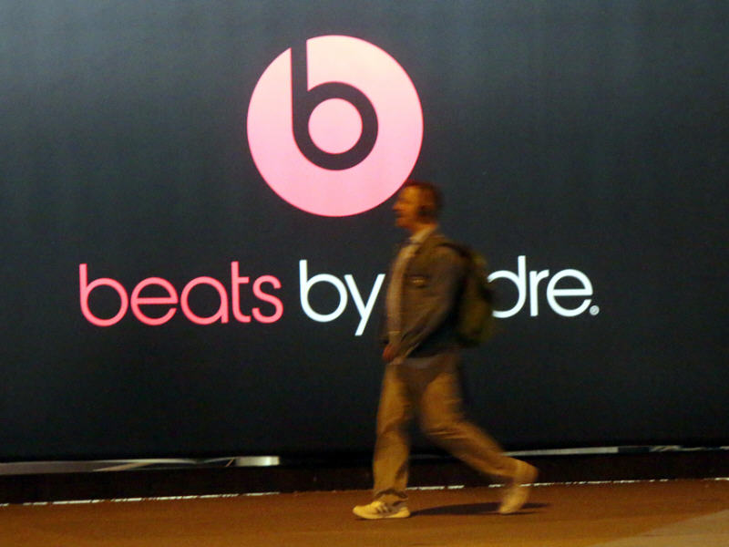 Monster is suing Beats Electronics and its founders Dr Dre and Jimmy Iovine