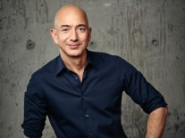 Amazon's Jeff Bezos is now richer than Microsoft's Bill Gates