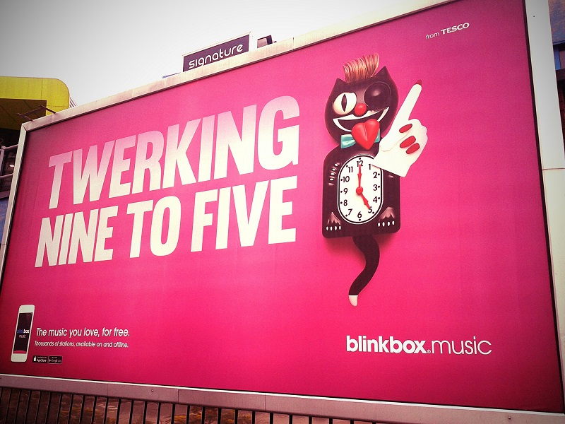 Blinkbox and it's gone: Tesco sheds entire Blinkbox service, finally