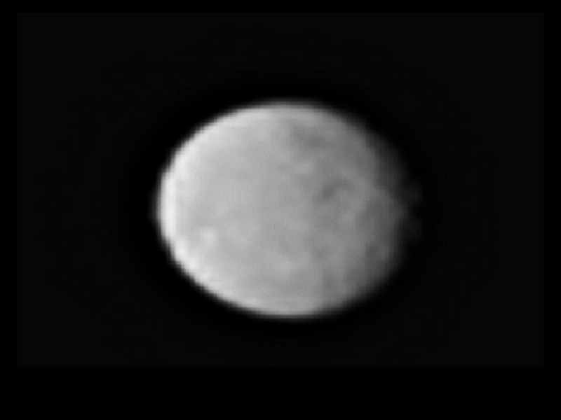NASA captures first images of our solar system's dwarf planet Ceres