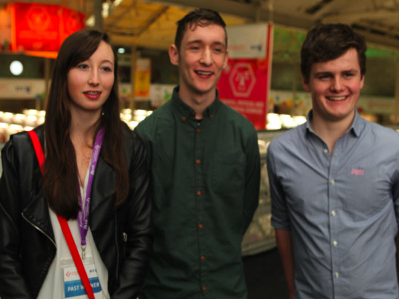 Silicon Republic named official media partner for Digital Youth Council (video)