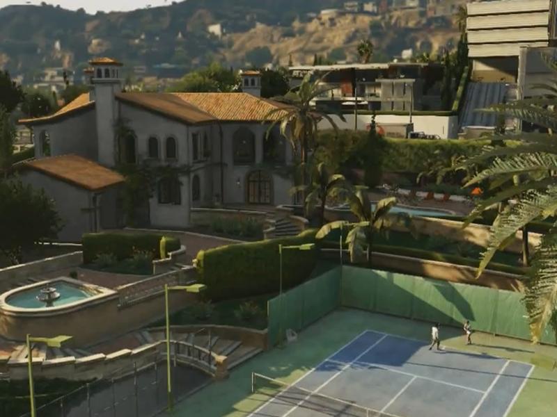 Irishman seeking to raise €1.67m via Kickstarter to build luxury home from Grand Theft Auto 5