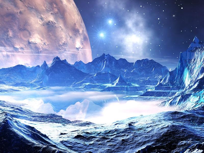Gigglebit: Visit Kepler-186f today!