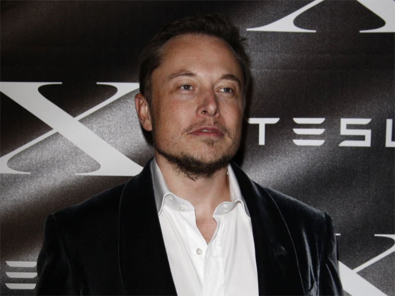 SpaceX confirms US$1bn funding from Google and Fidelity