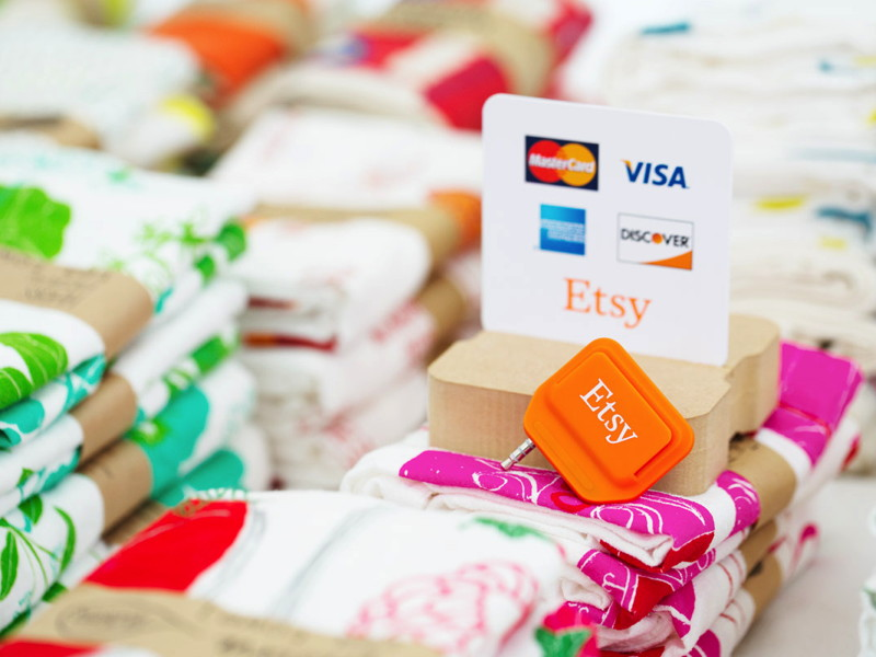 Etsy crafting an IPO for this quarter – report