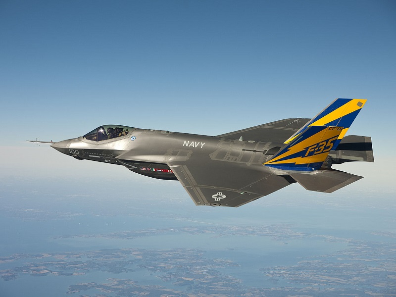Snowden documents reveal China stole 50TB of fighter jet secrets