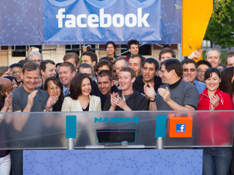 The Irish Facebook employees who went from Silicon Docks to Silicon Valley