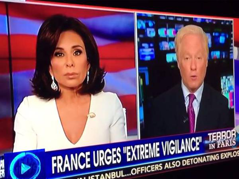 Fox News 'terrorism expert' blunder inspires #FoxNewsFacts hashtag