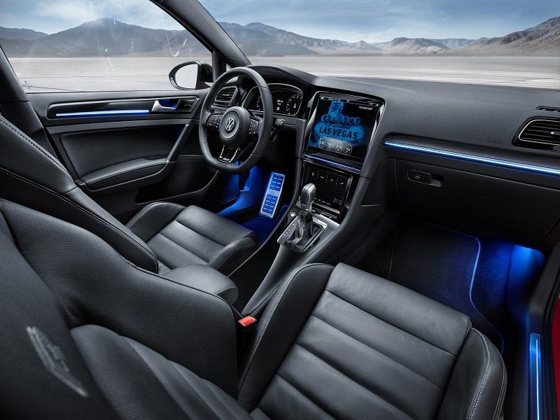 Gesture controls to enter Volkswagen fleet from 2015
