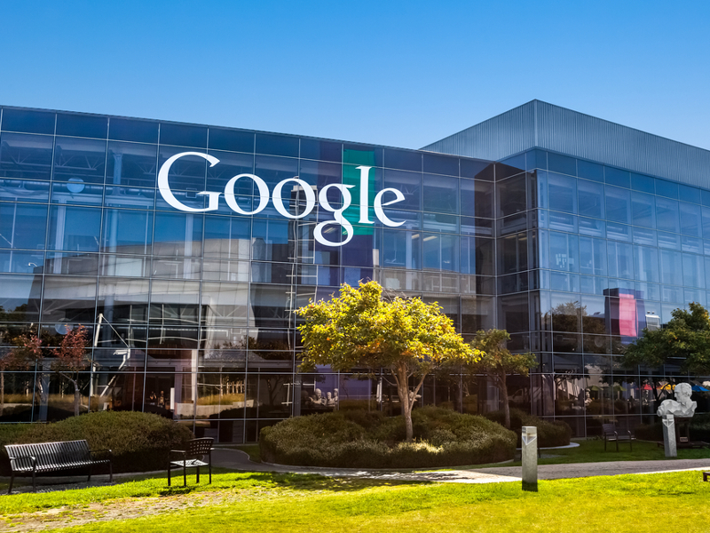 Google Q4 revenues up 15pc to US$18.1bn