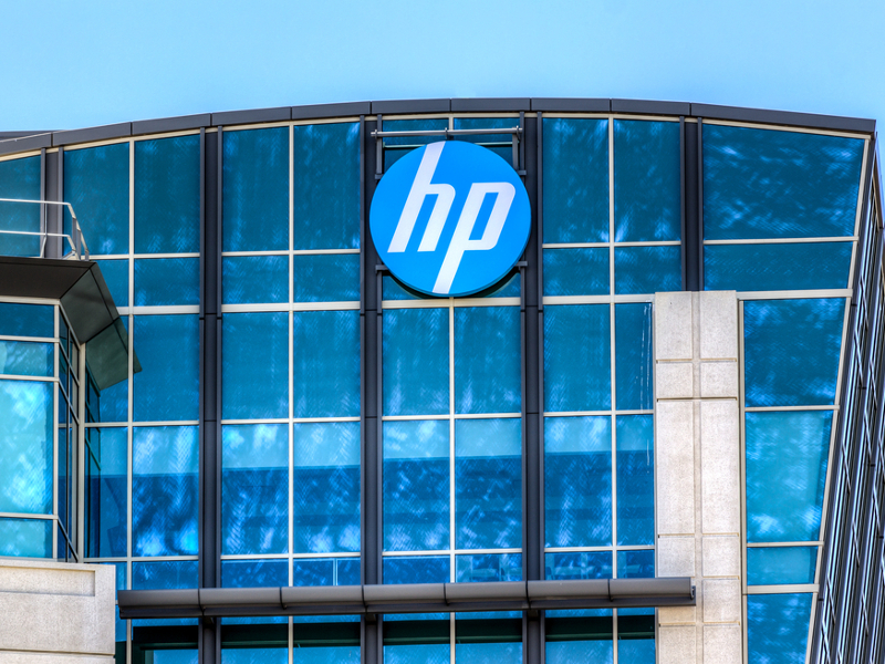 UK fraud office ends HP/Autonomy investigation