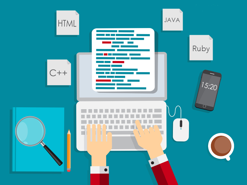 Choosing the right language: Ruby, a track to employment?