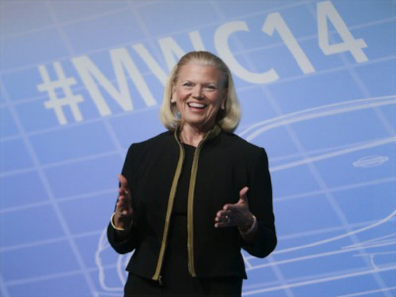 IBM Q4 revenues down 12pc, but discovers silver lining in the cloud