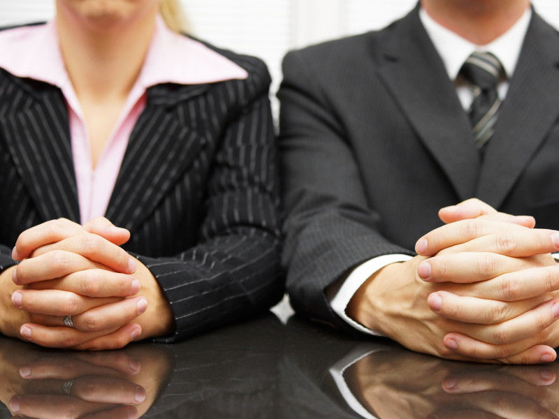 Careers close-up: Interviewing for that perfect IT role