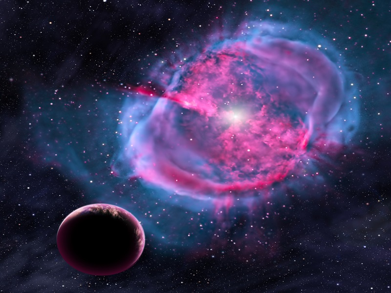 Astronomers find biggest ever haul of potential habitable planets