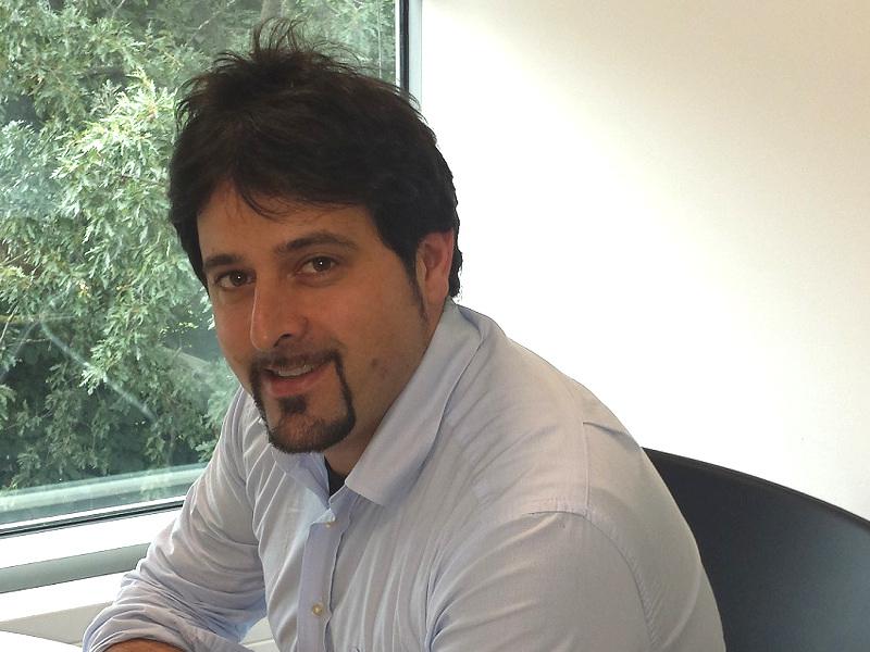Technical architect from Italy enjoyed happy move to Dublin