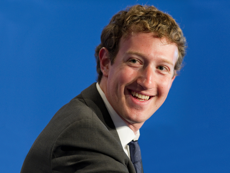 Mark Zuckerberg invites all Facebook users to join his book club